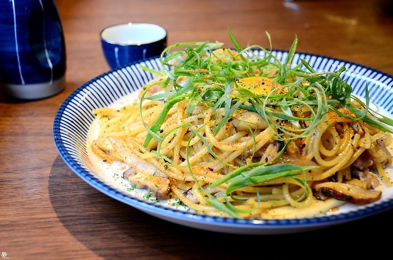 Nagomi Pasta菜單國父紀念館美食推薦捷運