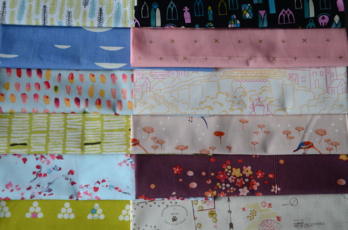 Fabric Spark February bundle
