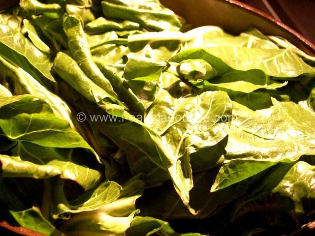 Soupe de Côtes de Bettes & Ses Viandes  © Ana Luthi Tous droits réservés 007