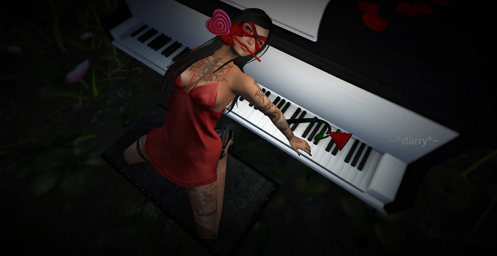 Play me...like a song