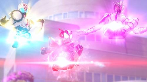 Kamen Rider Drive Complete Series Batch | OZC Live