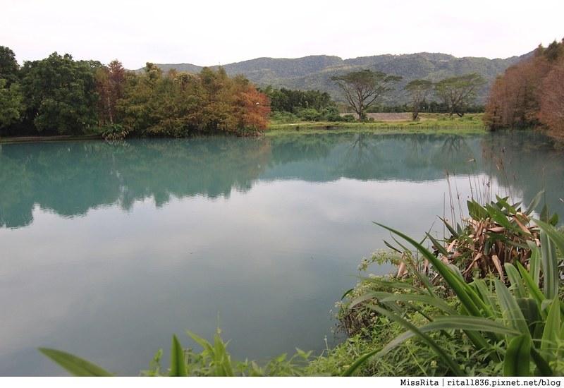 花蓮景點 花蓮雲山水 雲山水夢幻湖 雲山水自然生態農場 花蓮壽豐 花蓮外拍景點 有熊的森林17