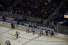 Buffalo Sabers vs Colorado Avalanche