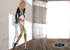 swank prism gracelyn leggings