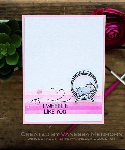 Wheelie Like You