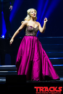 Celtic Woman @ Hallenstadion - Zurich