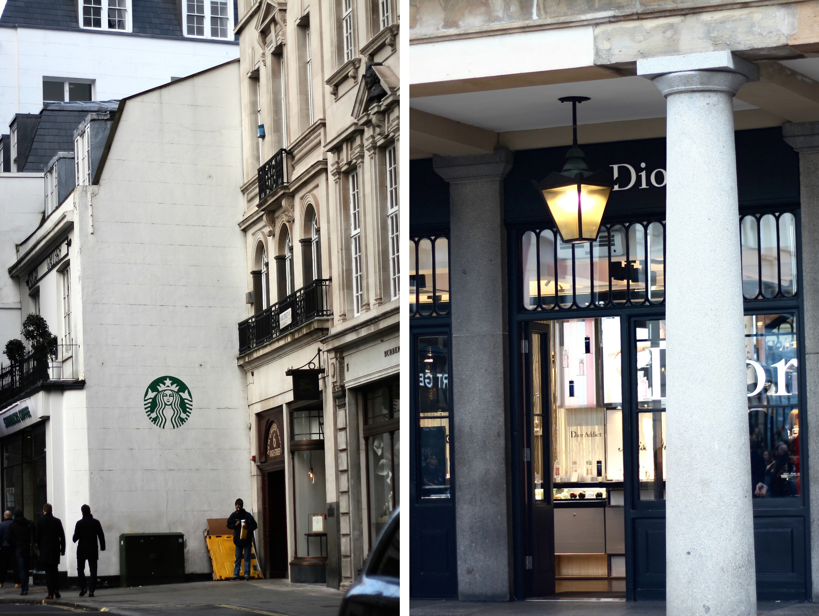 Oxfordstreet and Covent Garden London - katiys.com