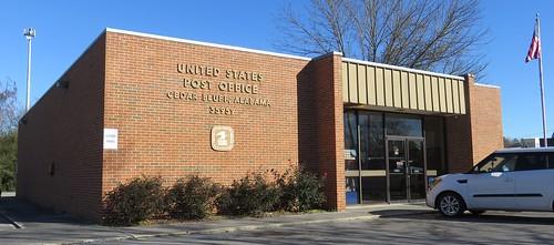 Post Office 35959 (Cedar Bluff, Alabama)