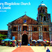 Saint Mary Magdalena Parish (Kawit Cavite)