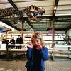 Ellis de T-rex!