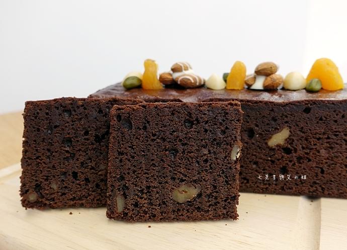 22 SweetsPURE 森貝爾手做甜點