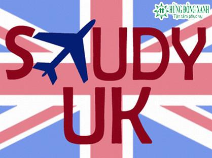 Những thay đổi trong chính sách visa du học Anh