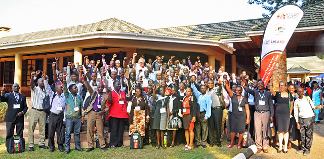 Uganda Child Forum Regional Meeting | 2016 | Fort Portal, Uganda