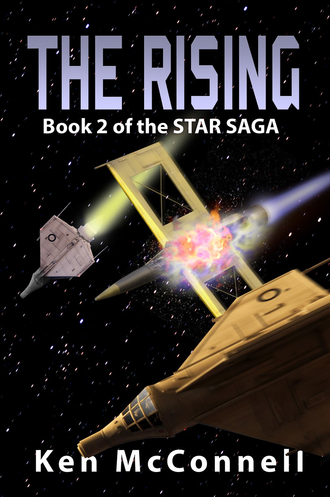 The Rising Cover 2-7-16