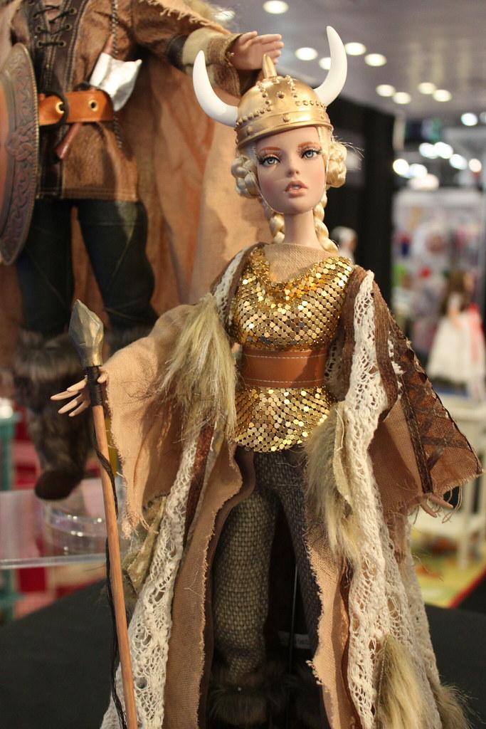 Toy Fair 2016- Tonner