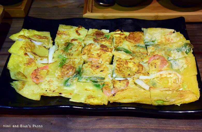 台中韓式料理韓國兄弟14