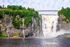 Montmorency Falls-76