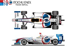 ©ITOCHU ENEX TEAM IMPUL