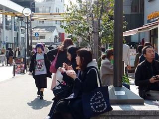 takoyaki girl cuushe