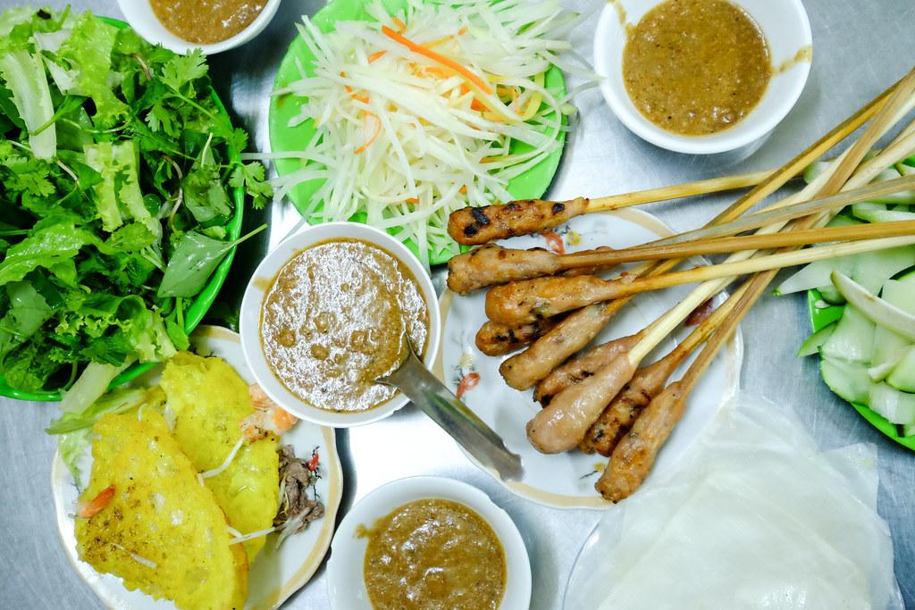 DaNang Food: Bà Dưỡng