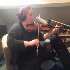 Govannen recording - Adele McMahon