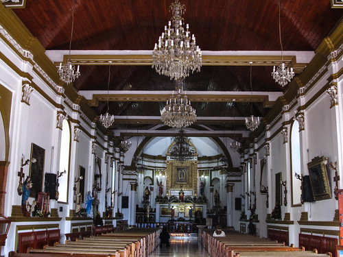 San Cristóbal de las Casas: l'église de Guadalupe