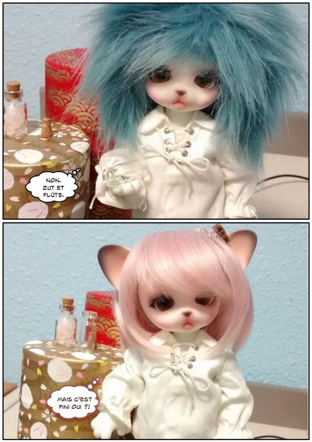 La clique de 'Kaya-Kit raclette, Noctali et pyjama étoilé p5 25454184016_9d1a86afc4_o