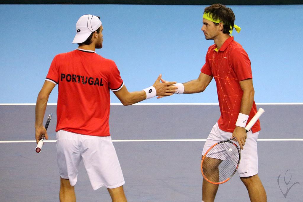 Portugal x Austria