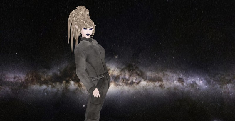 Space Elf