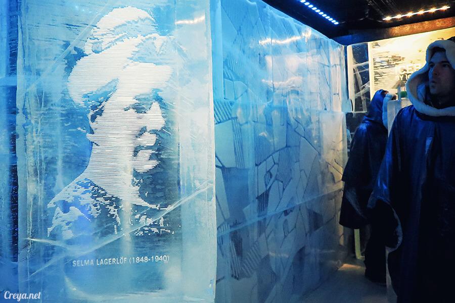 2016.03.24 ▐ 看我歐行腿 ▐ 斯德哥爾摩的 ICEBAR 冰造酒吧,奇妙緣份與萍水相逢的台灣鄉親破冰共飲 11.jpg