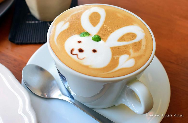 一中街早午餐迷鹿咖啡deercafe14