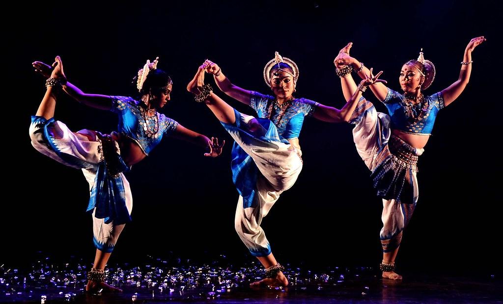 Ganjam 2016 INDIA tour