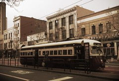 Market Street, SF