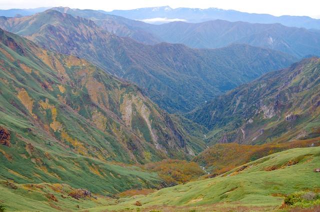 Mt.Tanigawa_dake 018