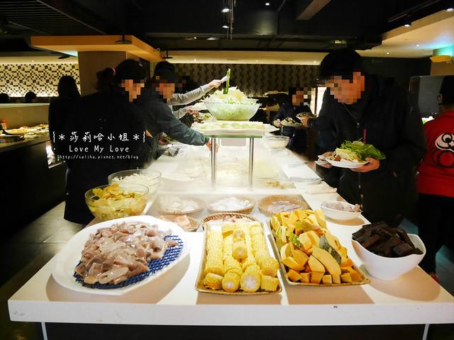 台北小巨蛋站火鍋吃到飽鍋爸 (8)
