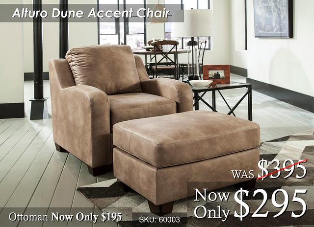 Alturo Dune Chair