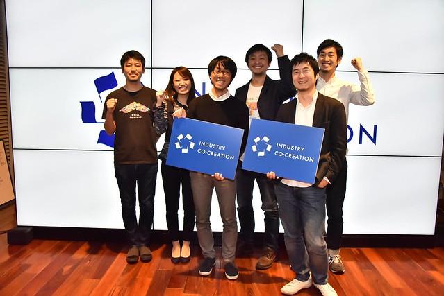 Session 2-D ファンを創るビジネス特集 ::ICC TOKYO 2016「スタートアップカタパルト」