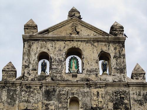 Granada: la Chapelle du Sacré-Coeur et Notre-Dame de Guadalupe