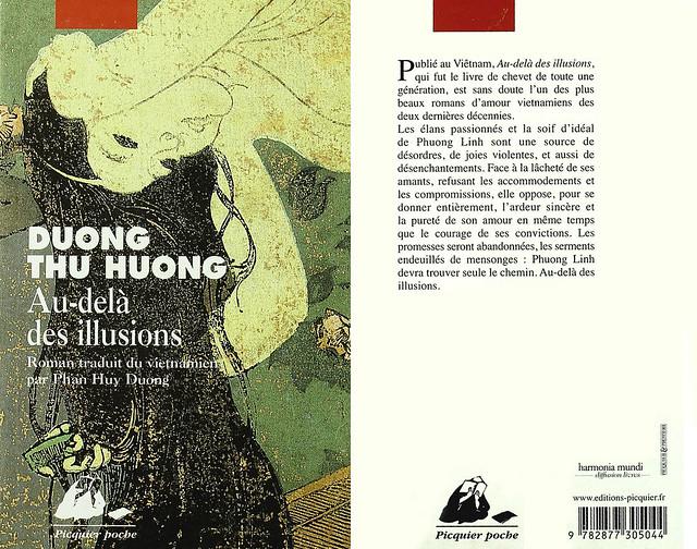 Au-delà des illusions – 23 mai 2001 - de Duong Thu Huong (Auteur)