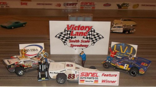 Charlestown, NH - Smith Scale Speedway Race Results 04/03 26164880701_f2cb01739d