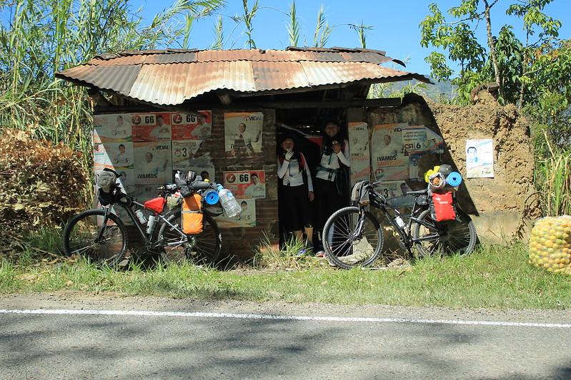 Travesía a Boyacá Día 3. Machetá - Garagoa