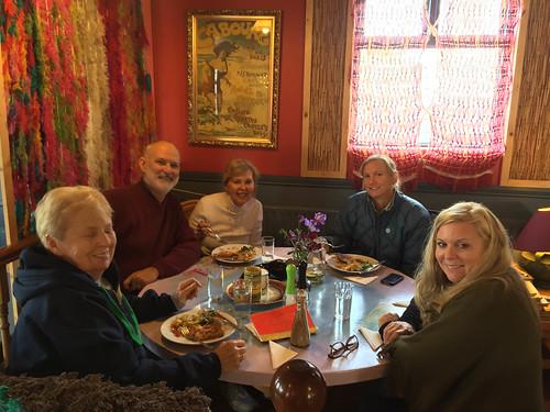 Lunch in Dunlavin