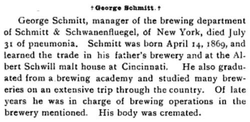 george-schmitt-obit
