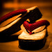 Japanese trad footwear mix by Masa_N