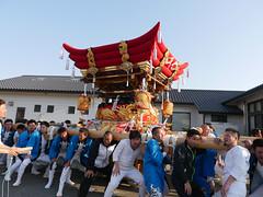 2016年4月30日 西明石 御厨神社にて11年ぶりに行われた国恩祭