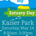 Sun, 05/01/2016 - 08:21 - It's My Estuary Day