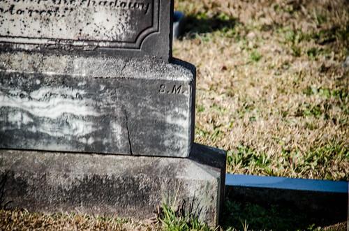 Ebenezer Methodist Church and Cemetery-042