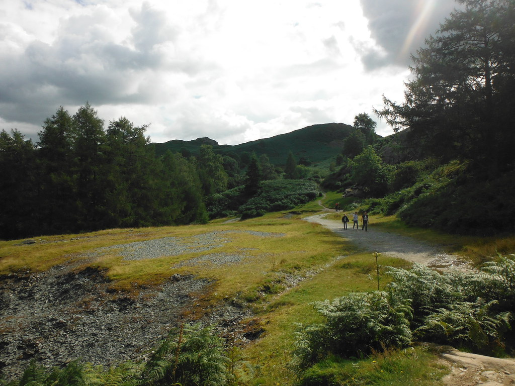 Loughrigg Fell 3