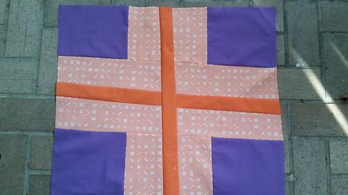 double cross block