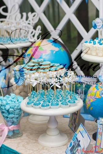 Agenția de organizare a sărbătorilor - «Айлавью» > Nunta în stil TRAVEL!